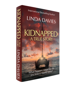 Kidnapped: A true Story, Linda Davies' memoir of her experience as a hostage of the Islamic Republic of Iran